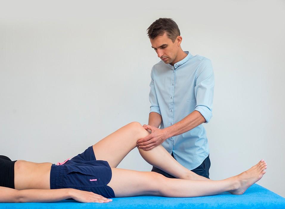 Kursy dla masażystów i fizjoterapeutów