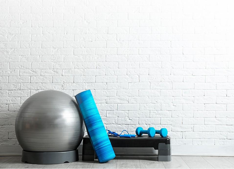 Dla instruktorów jogi i pilatesu